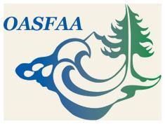 OASFAA logo